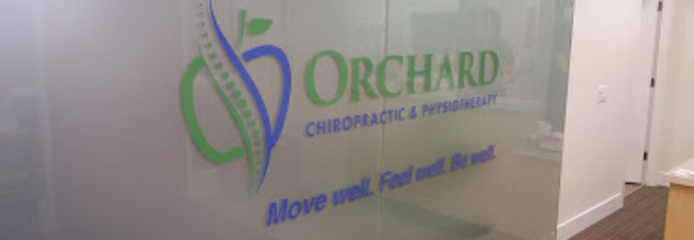 Orchard Chiropractic & Physiotherapy