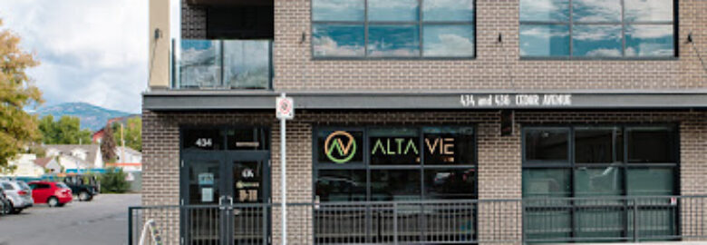 AltaVie Health & Chiropractic Clinic