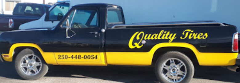 Quality Tires & Service Center