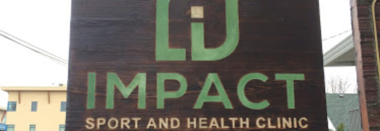 Impact Sport and Health Clinic