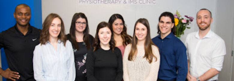 Penticton Physiotherapy & IMS Clinic