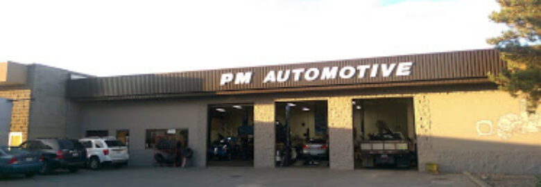 PM Automotive