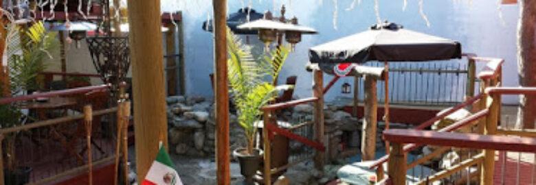 Restaurante Mexicano Vallarta