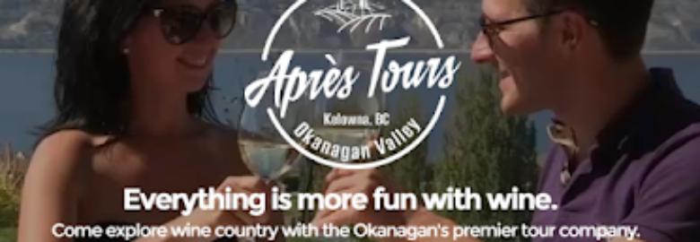 Après Tours | Kelowna Wine Tours