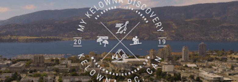 My Kelowna Discovery Vacation Rental