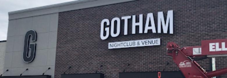 Gotham Nightclub