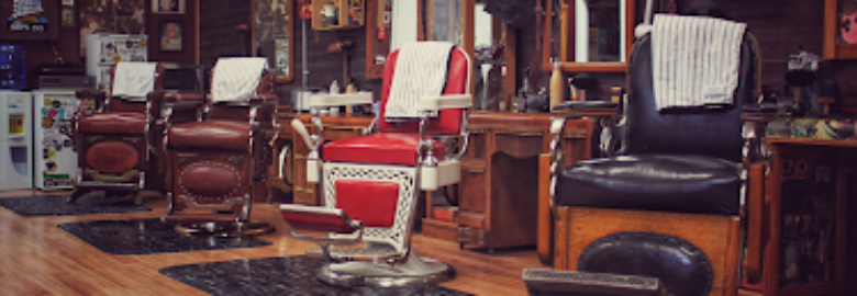 The Gentlemen's Shop and Shave Parlour