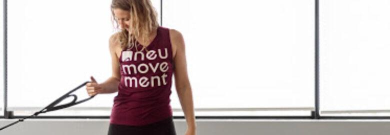 NeuMovement Pilates and Physiotherapy – Vernon