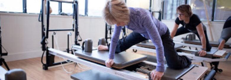 Bliss Pilates Studio