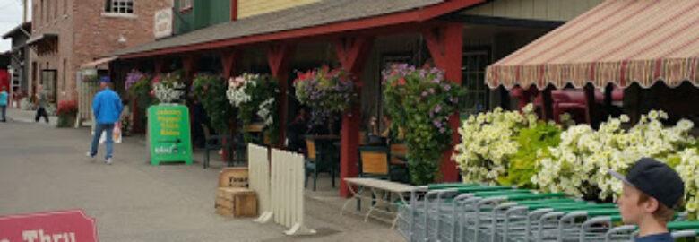 Bella Vista Farm Market