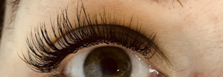 I Got Lashed Eyelash Extensions