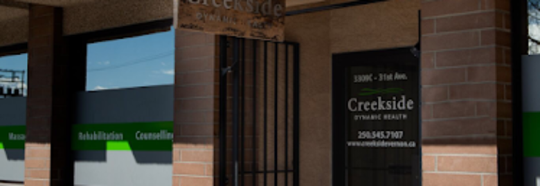 Creekside Dynamic Health (Creekside Chiropractic)