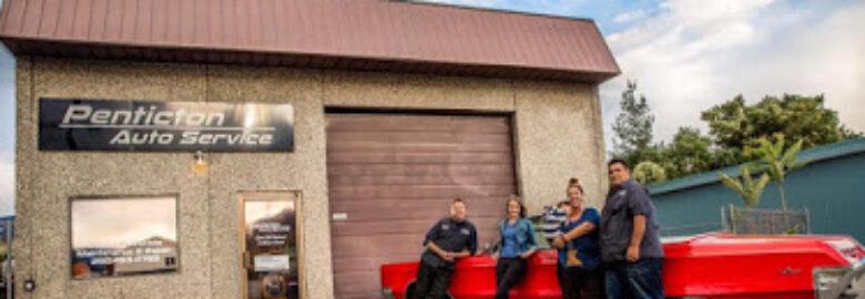 Penticton Auto Service