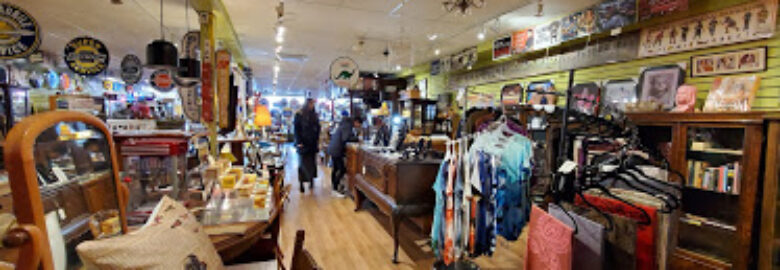PENTICTON GIFTS & ANTIQUES