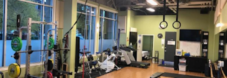The Athlete Den Training & Rehab Studio Inc.