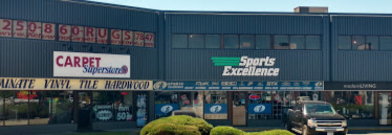 Sports Excellence- Sporting Goods Kelowna