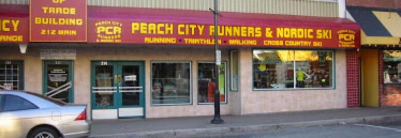 Peach City Runners