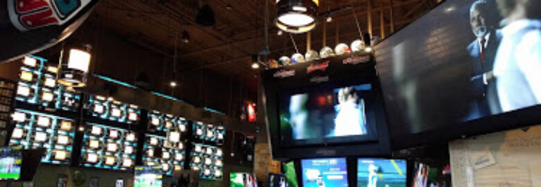 The Canadian Brewhouse & Grill (Kelowna)