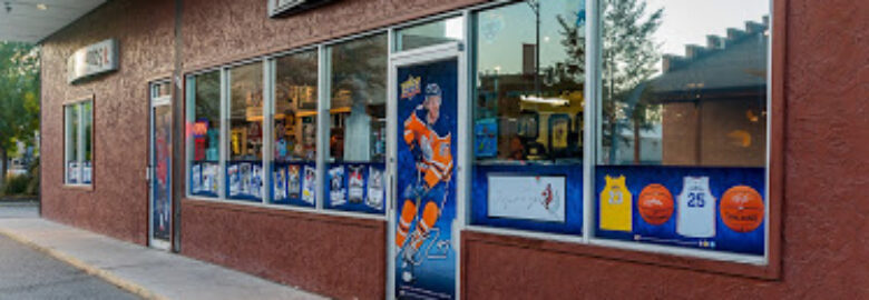 Player's Choice Sportscards & Collectibles