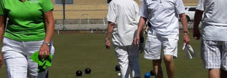 Penticton Lawn Bowling Club