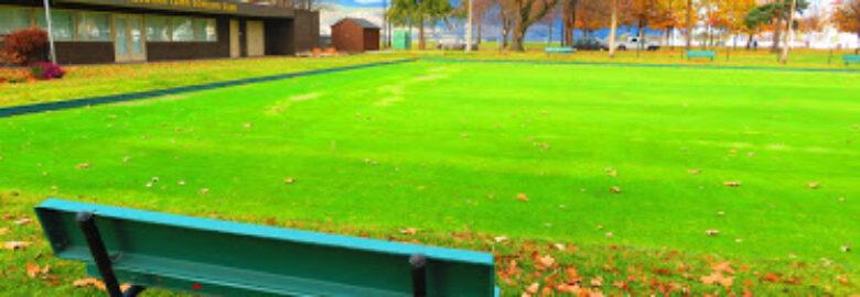 Kelowna Lawn Bowling Club