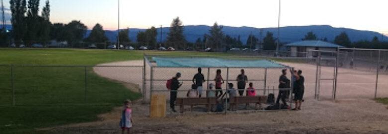 East Kelowna Ball Fields