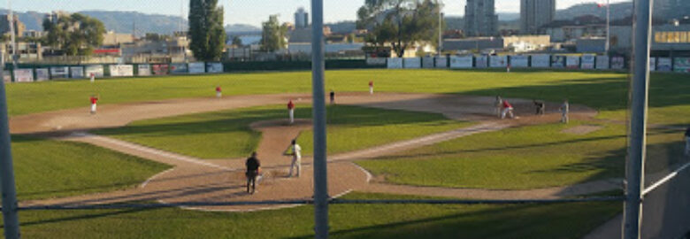 Elks Stadium