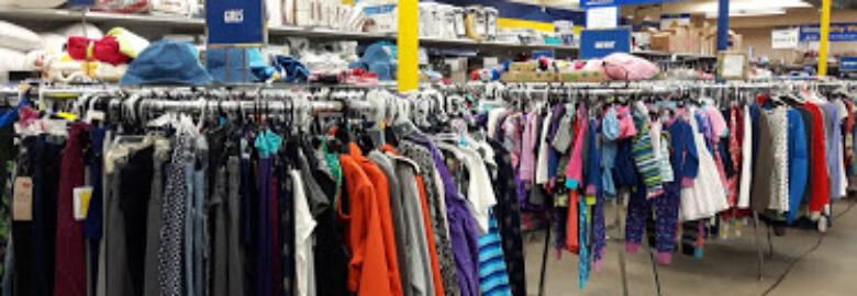 Big Box Outlet Store – Penticton