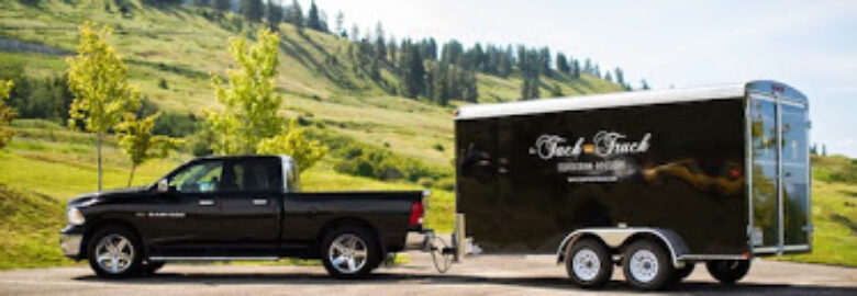 Le Tack Truck