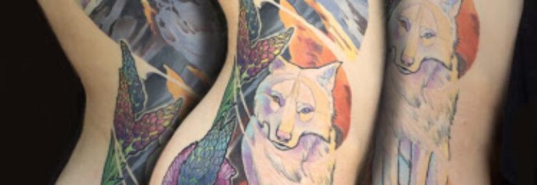 LAW Tattoo