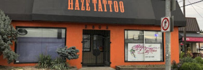 Haze Tattoo