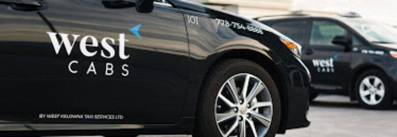 West Cabs – Luxury Taxi Service In Kelowna, Airport Service, Wine Tours