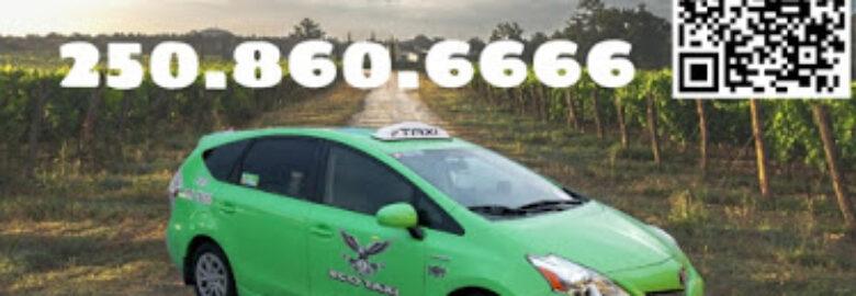 Kelowna Eco Taxi