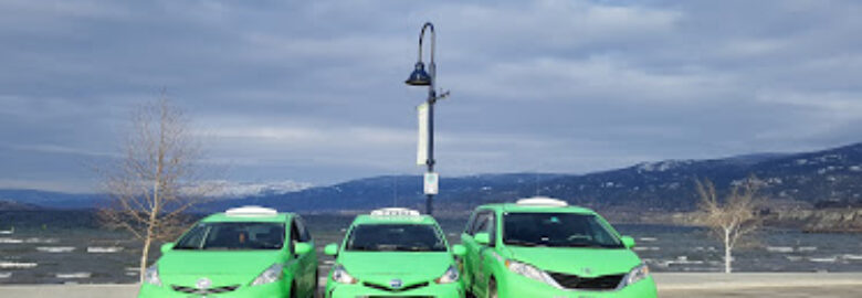 Taxi Service In Penticton