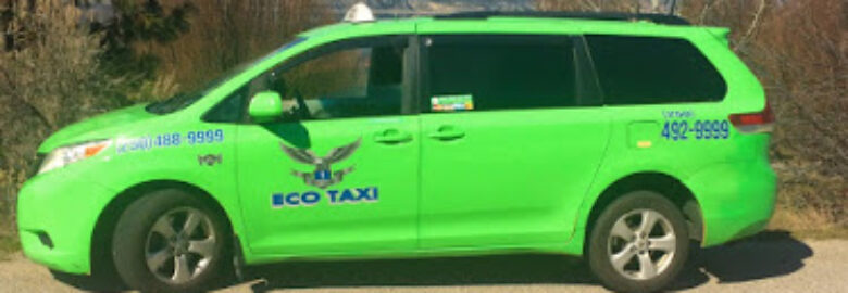 Eco Taxi official page