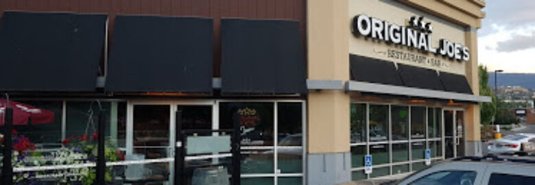 Original Joe's Restaurant & Bar
