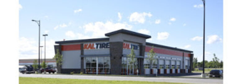 Kal Tire Administrative Office