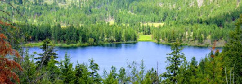 Stephens Coyote Ridge Regional Park
