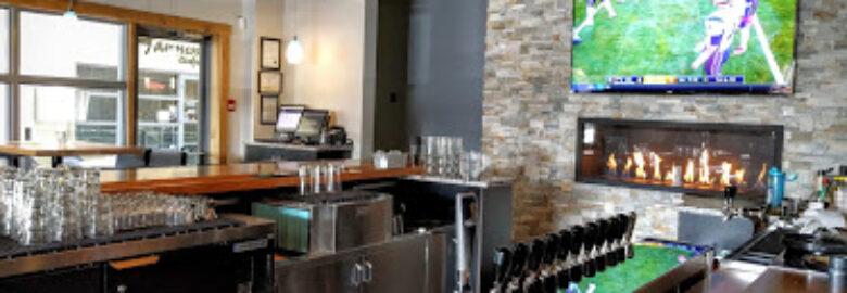 Company Kitchen & Bar