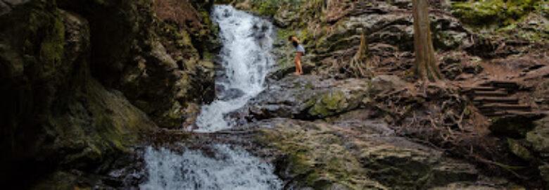 BX Creek & Falls Trail