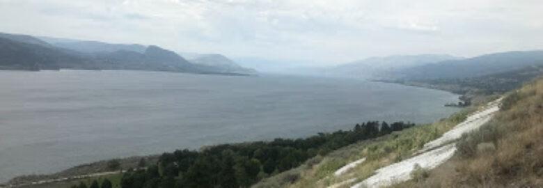 Munson Mountain Lookout