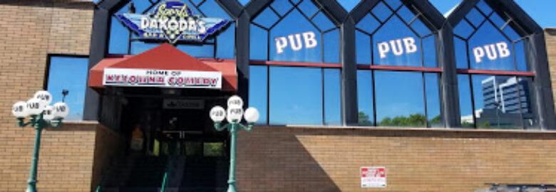 Dakoda's Sports Bar & Grill Kelowna B.C.