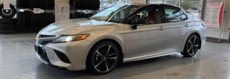Penticton Toyota