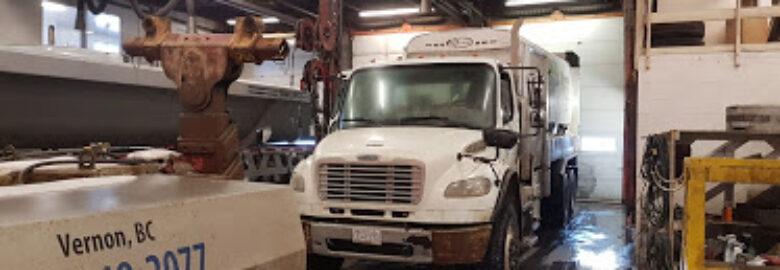 IRL International Truck Centres
