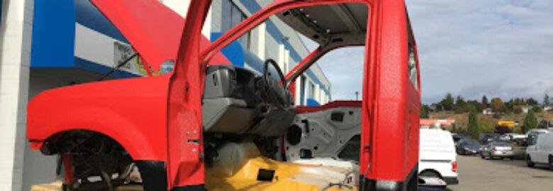 Ampd Up Auto – Line-X & Truck Gear Kelowna