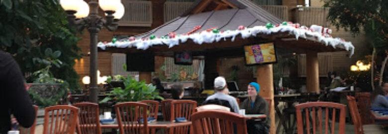 The Lodge Kitchen & Bar