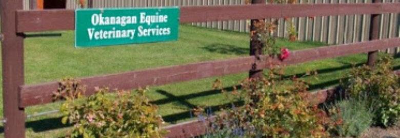 Okanagan Equine Veterinary Services