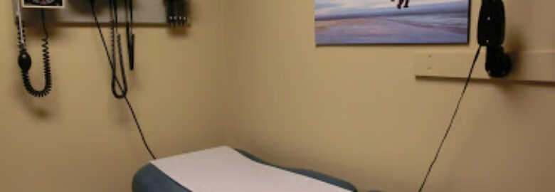 Primacy – North Okanagan Medical Clinic