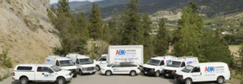 ABK Restoration Services Penticton