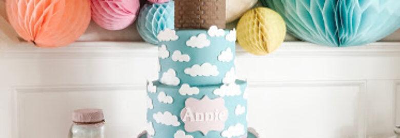 Kakes by Kathie-Kelowna Wedding Cakes